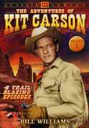 Adventures of Kit Carson (DVD) at Kmart.com