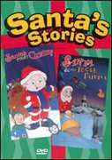 Santa's Stories: Santa's First Christmas/Santa and the Tooth Faires (DVD) at Sears.com