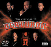 Very Best of Death Row /  Various , Various Artists