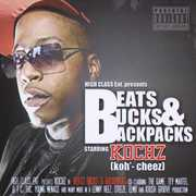 Beats Bucks & Backpacks (CD) at Kmart.com