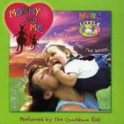Mommy & Me: Mary Had a Little Lamb / Various (CD) at Kmart.com