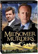 Midsomer Murders: Series 14 , Jason Hughes