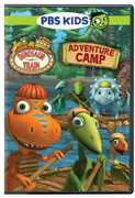 Dinosaur Train: Adventure Camp (DVD) at Kmart.com
