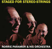 Staged for Stereo-Strings (CD) at Sears.com