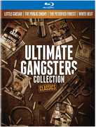 Ultimate Gangsters Collection: Classics (Blu-Ray) at Kmart.com