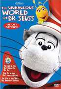 Wubbulous World of Dr. Seuss: The Cat's Playhouse (DVD) at Sears.com
