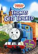 Thomas & Friends: Thomas Gets Tricked (DVD) at Kmart.com