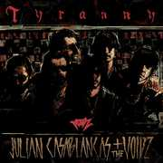 Tyranny , Julian Casablancas