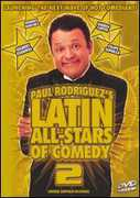 Vol. 2-Latin All-Stars of Comedy , Paul Rodriguez