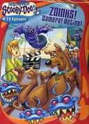 What's New, Scooby-Doo?, Vol. 8: Zoinks, Camera, Action! (DVD) at Sears.com