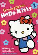 Growing Up with Hello Kitty 1 (DVD) at Sears.com