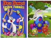 Bugs Bunny's Easter Funnies & Puzzle (DVD) at Kmart.com
