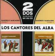 VOL. 1-2-DOS EN UNO-GAUCHOS Y MARIACHIS (CD) at Kmart.com
