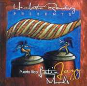 Puerto Rico Latin Jazz Moods (CD) at Kmart.com
