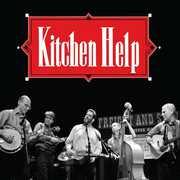 Kitchen Help (CD)