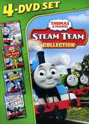 Thomas & Friends: Steam Team Collection (DVD) at Sears.com