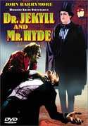 Dr Jekyll & Mr Hyde , Henry Bergman