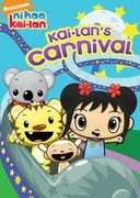 Ni Hao, Kai-Lan: Kai-Lan's Carnival (DVD) at Kmart.com
