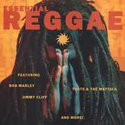 Essential Reggae /  Various
