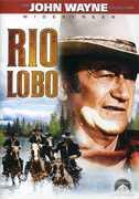 Rio Lobo , Jennifer O'neill