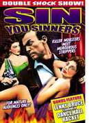 Sin You Sinners: Dance Hall Racket (DVD) at Kmart.com
