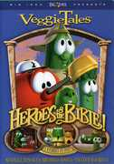 Veggie Tales: Bible Heroes - Stand Up! Stand Tall! (DVD) at Sears.com