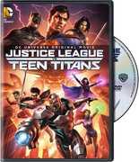 Justice League Vs. Teen Titans , Rosario Dawson