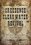 Creedence Clearwater Revival: Have You Ever Seen the Rain - Live in Argentina (DVD) at Sears.com