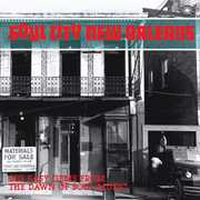 Soul City New Orleans: Big Easy Gems / Various (CD) at Kmart.com