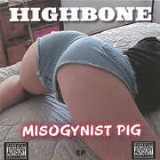 Misogynist Pig_ep (CD) at Kmart.com
