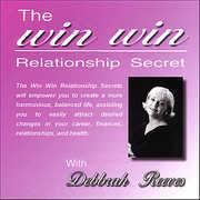 Win Win Relationship Secret (CD) at Sears.com