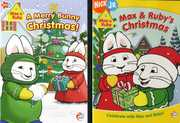 Max & Ruby: Max & Ruby's Christmas/A Merry Bunny Christmas (DVD) at Sears.com
