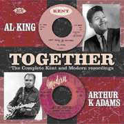 Together: Complete Kent & Moder Recordings (CD) at Kmart.com