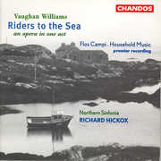 Vaughan Williams: Riders to the Sea; Flos Campi; Household Music (CD) at Kmart.com