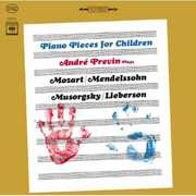 Piano Pieces for Children (CD) at Kmart.com