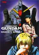 MOBILE SUIT GUNDAM 08TH MS TEAM: MOVIE - MIL (DVD) at Sears.com
