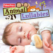 Fisher-Price: Animal Lullabies / Various (CD) at Kmart.com