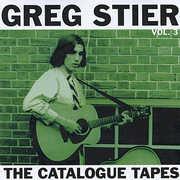 Catalogue Tapes 3 (CD) at Sears.com