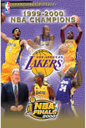 NBA CHAMPIONS 2000: LOS ANGELES LAKERS (DVD) at Sears.com