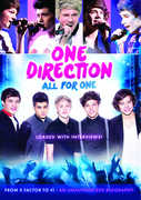 ONE DIRECTION: ALL FOR ONE (DVD) at Kmart.com