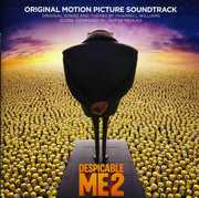 Despicable Me 2 / O.S.T. (CD) at Kmart.com