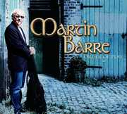 Order of Play [Import] , Martin Barre