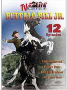 TV Classic Westerns, Vol. 5: Buffalo Bill, Jr. (DVD) at Sears.com