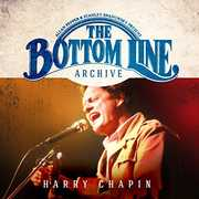Bottom Line Archive Series: Live 1981 , Harry Chapin