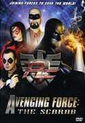 Avenging Force-Scarab (DVD) at Kmart.com