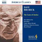 Milken Arch American Jewish Music: Gates of Justic (CD) at Kmart.com