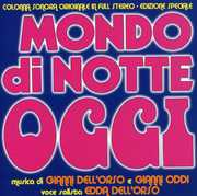 Mondo Di Notte Oggi (CD) at Sears.com