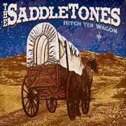 Hitch Yer Wagon (CD)