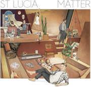 Matter , St. Lucia