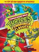 TMNT: Cowabunga Classics (DVD) at Kmart.com